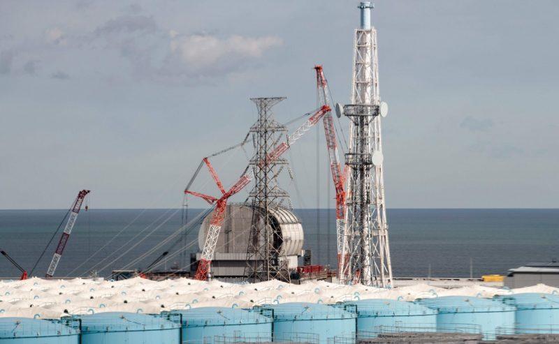 L'acqua contaminata di Fukushima sarà riversata nel Pacifico