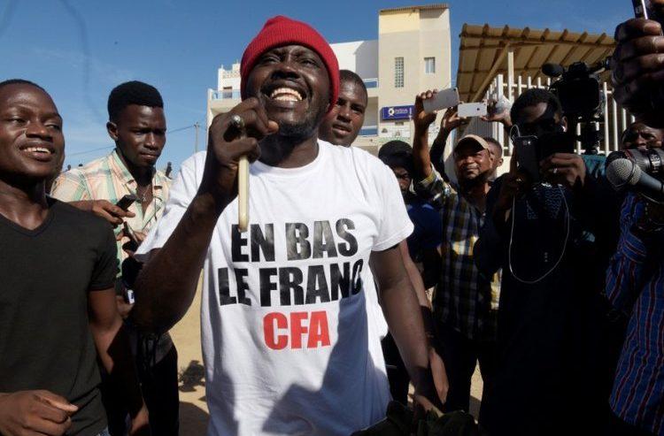 14 settembre: la diaspora africana in piazza contro il colonialismo europeo