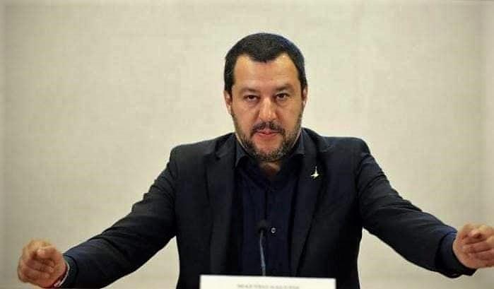 Le leggi speciali di Matteo Salvini, ex-ministro di Polizia