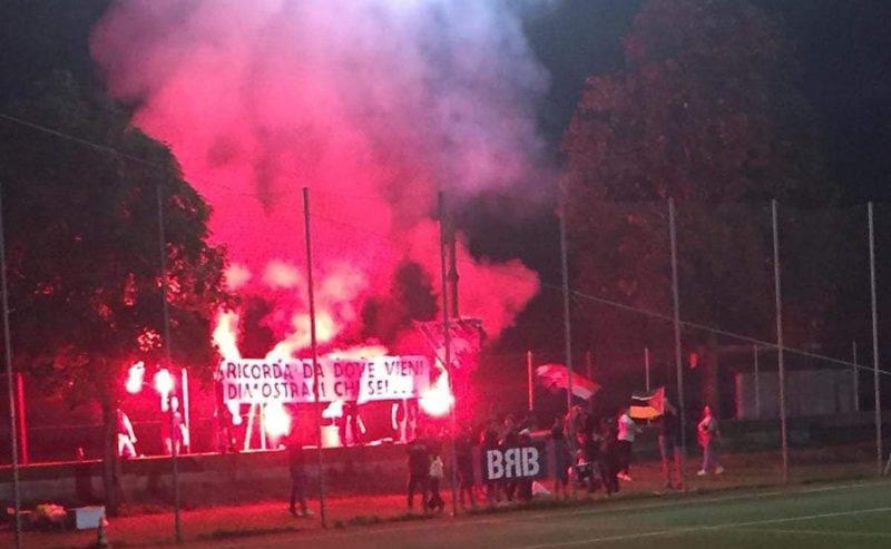 Continua la serie di vittorie del Partizan Bonola