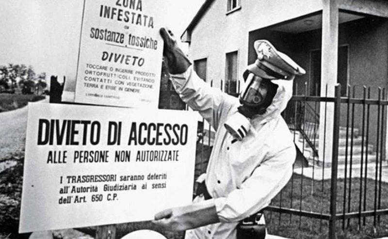 La diossina e l'aborto – di Carlotta Cossutta