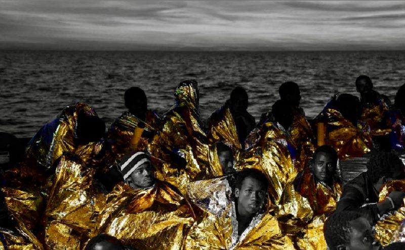 Il ruolo dei media nei processi di criminalizzazione dei migranti