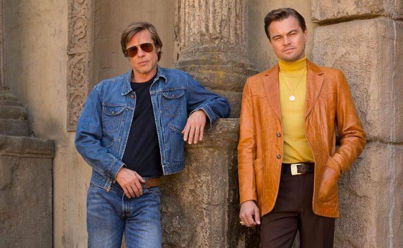 La vendetta di Tarantino