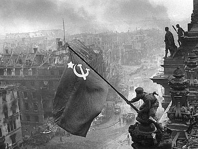 Se non fosse per i comunisti…