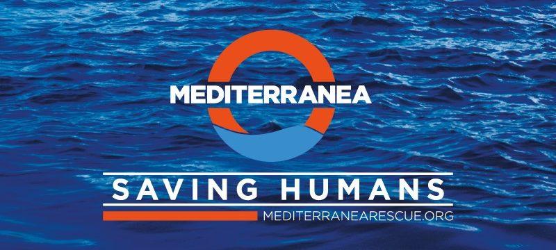 Mediterranea attracca al Lambretta! – 10 ottobre @ Lambretta
