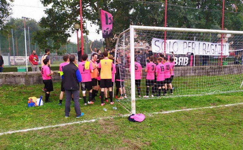 Partizan Bonola, quattro gol e quarta vittoria