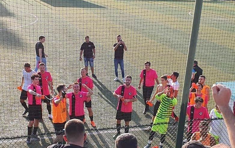 Quinta vittoria consecutiva per il Partizan Bonola