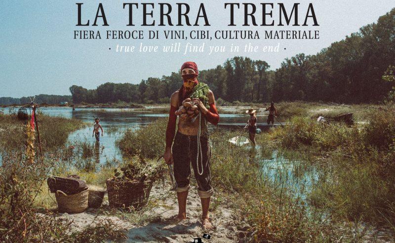 LA TERRA TREMA 29, 30 novembre, 1 dicembre al Leoncavallo s.p.a.