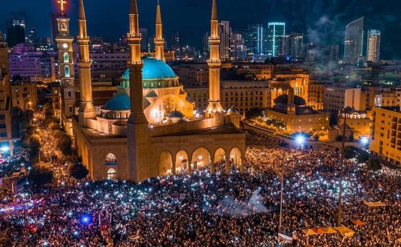 Libano – Scende in campo l'esercito. E non è una buona notizia