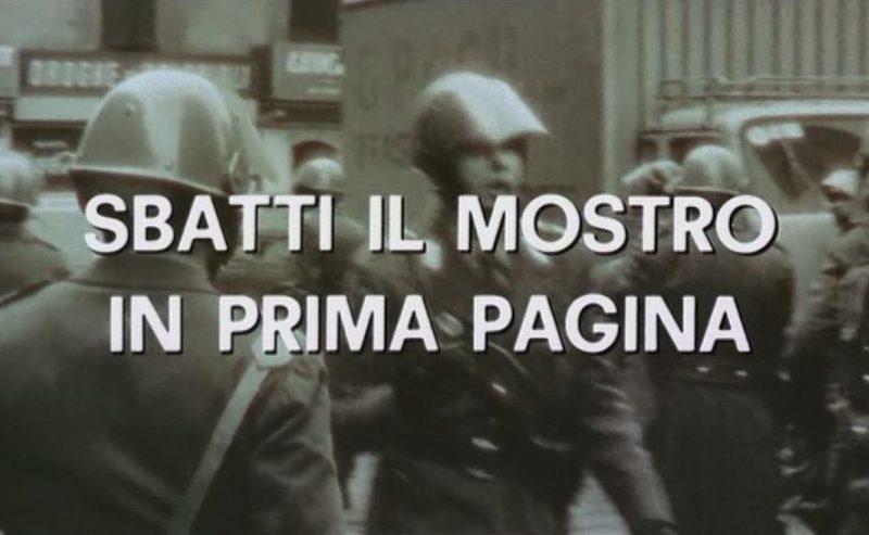 Corriere Milano. Se questo è giornalismo