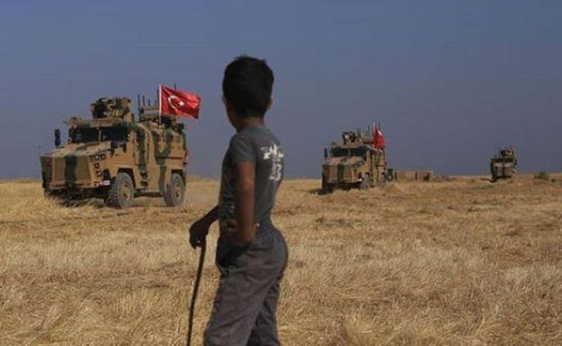 Se la vergogna fosse una categoria della politica… A proposito di Rojava