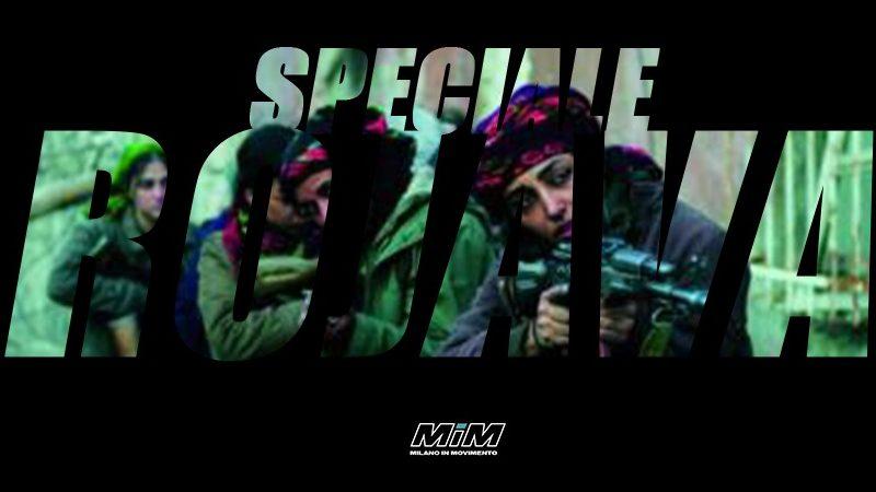 Speciale Rojava