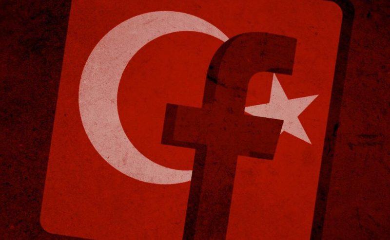 La censura aiuta la guerra di Erdogan