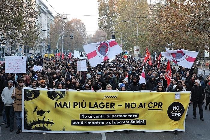 NoCpr last call – Domani in piazza!