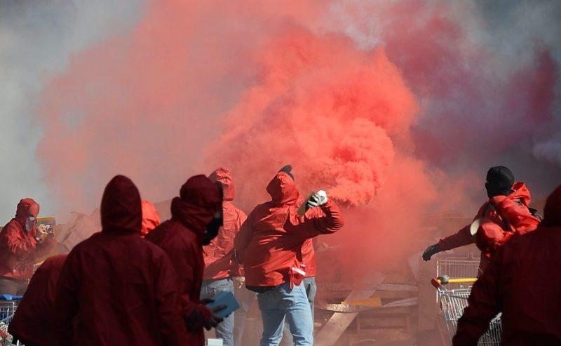 ZAM – La Cassazione conferma le condanne per lo sgombero di via Olgiati