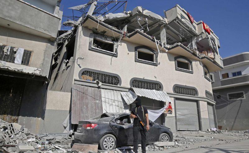 Israele uccide il capo militare del Jihad, Gaza sull'orlo della guerra