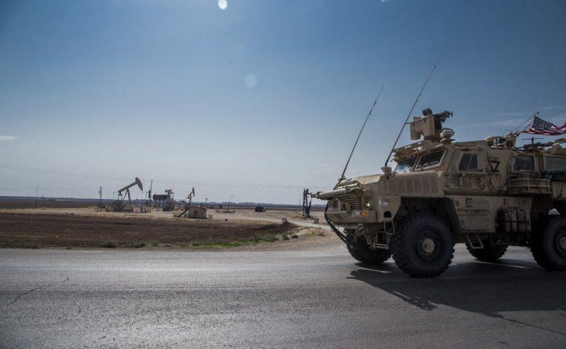 Il destino dei curdi si misura in barili di petrolio e gas
