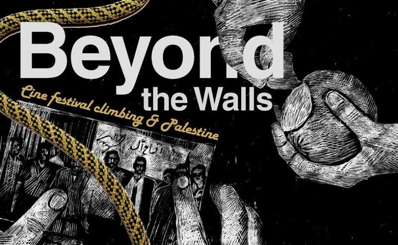 Beyond the Walls – Un pezzo di Palestina a Milano