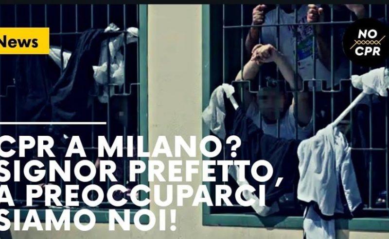 Cpr a Milano? Signor Prefetto, a preoccuparci siamo noi!
