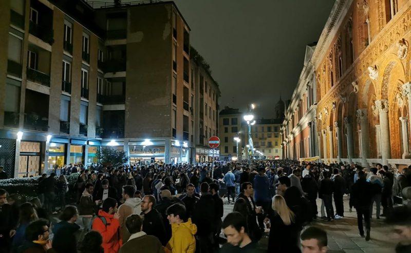 Lettera aperta alle studentesse e agli studenti dell'Università Statale di Milano e al Magnifico Rettore