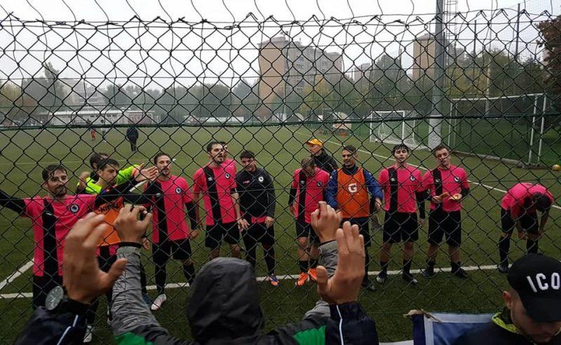 Partizan Bonola: altro giro, altra vittoria!