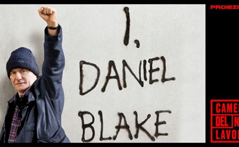 """Proiezione: """"Io, Daniel Blake"""" di Ken Loach – 25 novembre @ CDNL"""