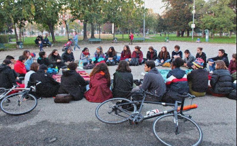 Nasce il Coordinamento Studentesco Azadî