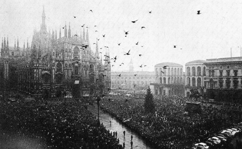 Dopo le bombe – Un dibattito a cinquant'anni da piazza Fontana