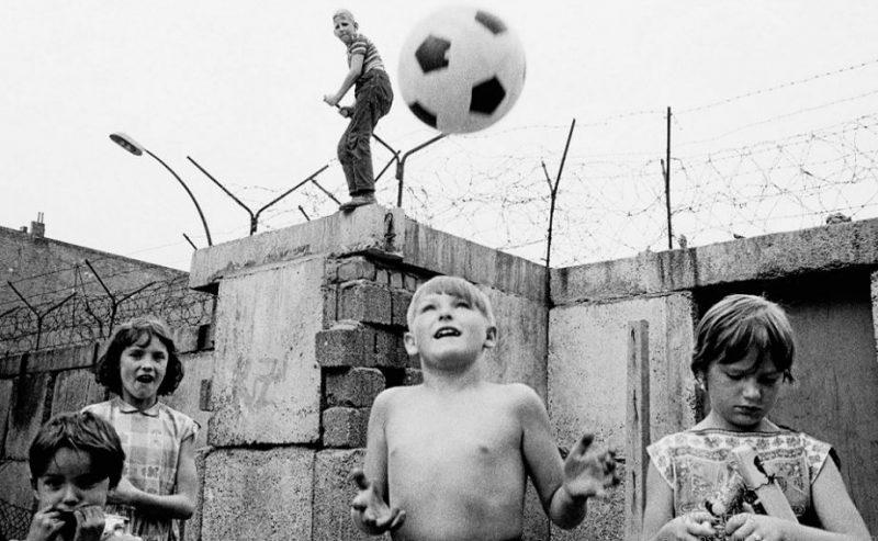 Maledetta Germania Est – 30 anni dopo l'Autunno '89