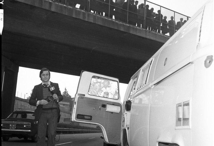 Ultima edizione – Quando Milano era veramente violenta