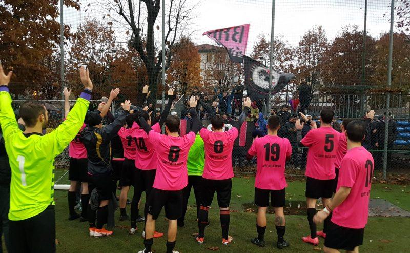 Questo Partizan Bonola è inarrestabile: cronaca della goleada di domenica