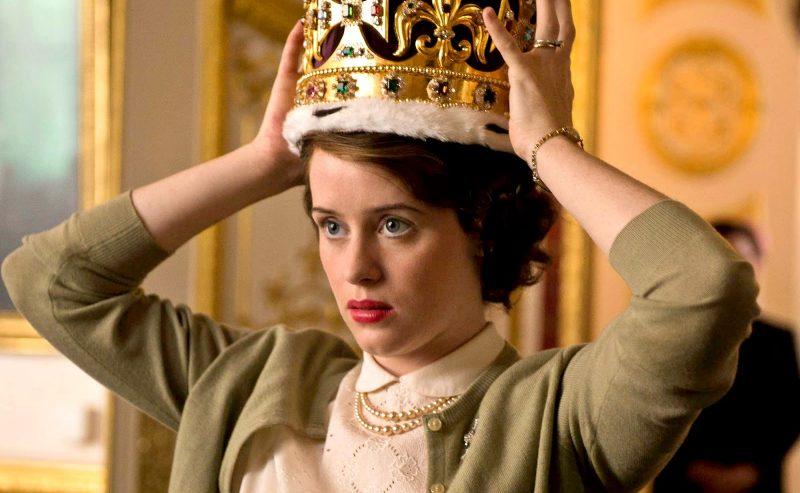 The Crown ovvero: alla ricerca della grandezza perduta