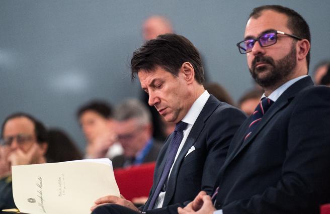 Parole, parole, parole… – Gli studenti sulle dimissioni del Ministro Fioramonti