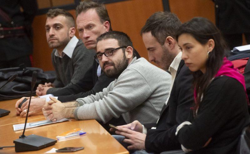 Ultima udienza per gli ex combattenti italiani Ypg: «Siamo dalla parte giusta»