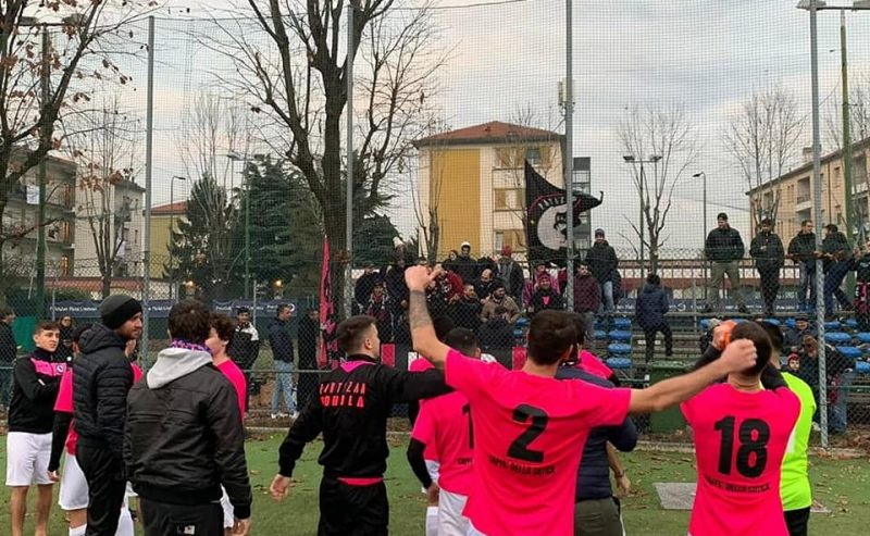 Nuovo diluvio di gol del Partizan!