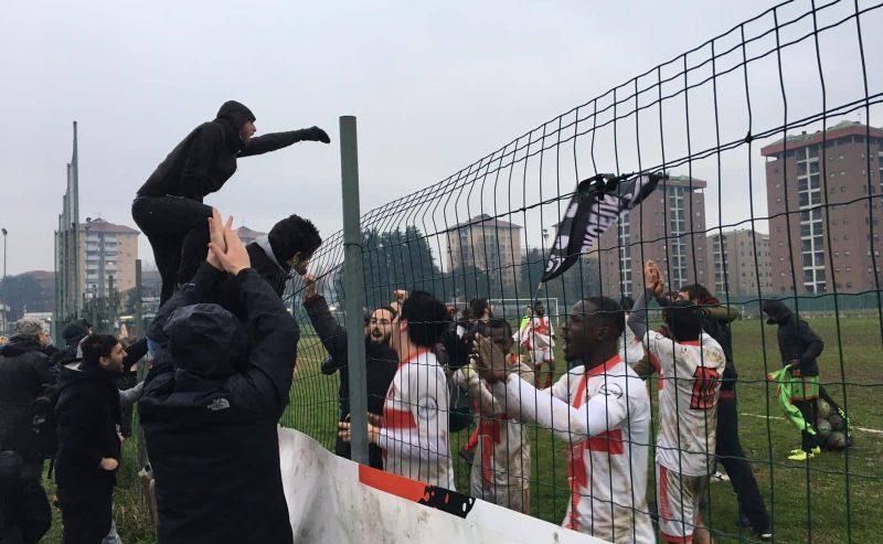 St.Ambroeus-Partizan 1-1 – Cronaca semiseria