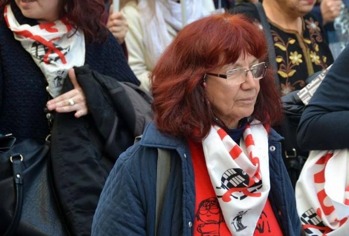 Nicoletta Dosio arrestata in casa: «Continuo la lotta»