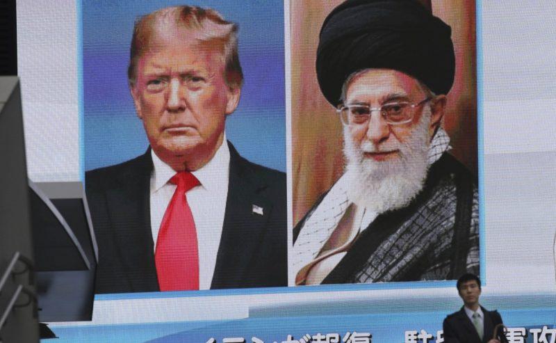 Missili dei pasdaran e battaglia mediatica. La risposta dell'Iran