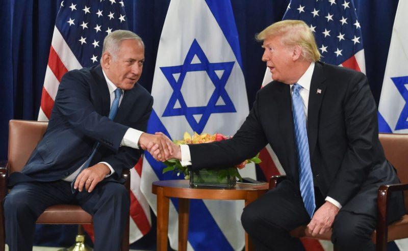 Trump, l'attacco del secolo al diritto internazionale