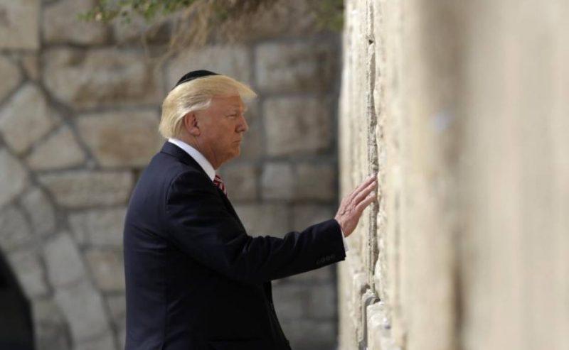 A Israele tutto, ai palestinesi niente