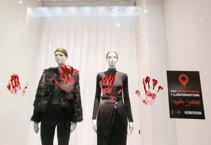 Spunti sullo sfruttamento nel tessile – Moda e sfruttamento sono sinonimi?