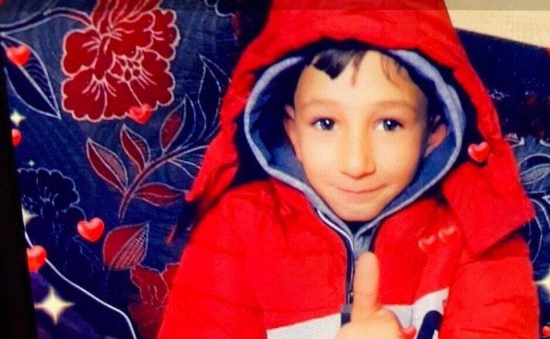 Palestina – La morte del piccolo Qais. Tragedia o omicidio?