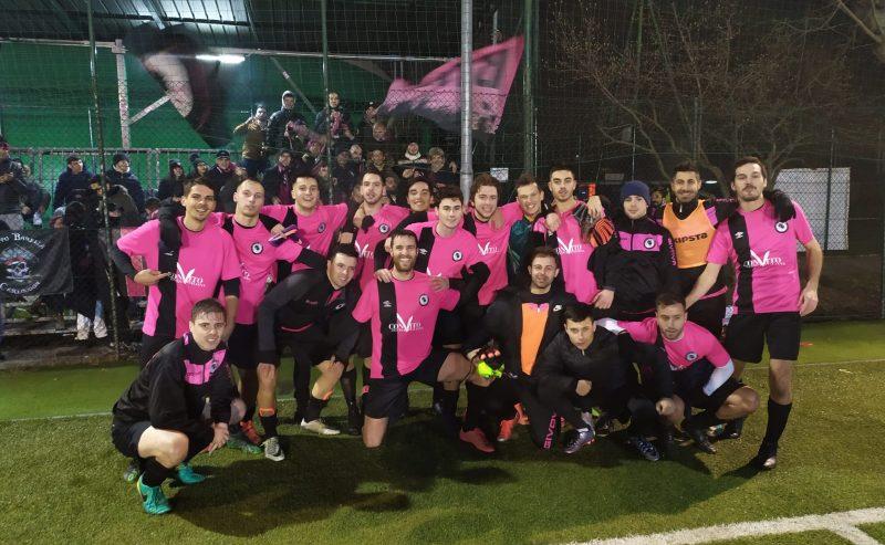 Partizan Bonola, buona la prima (del 2020)