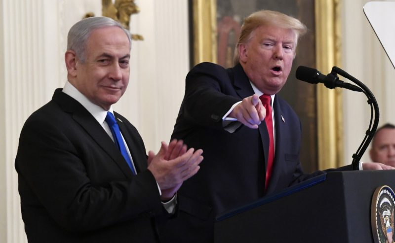 Il piano Trump arriva all'ONU. Uccisi due palestinesi nelle ultime ore