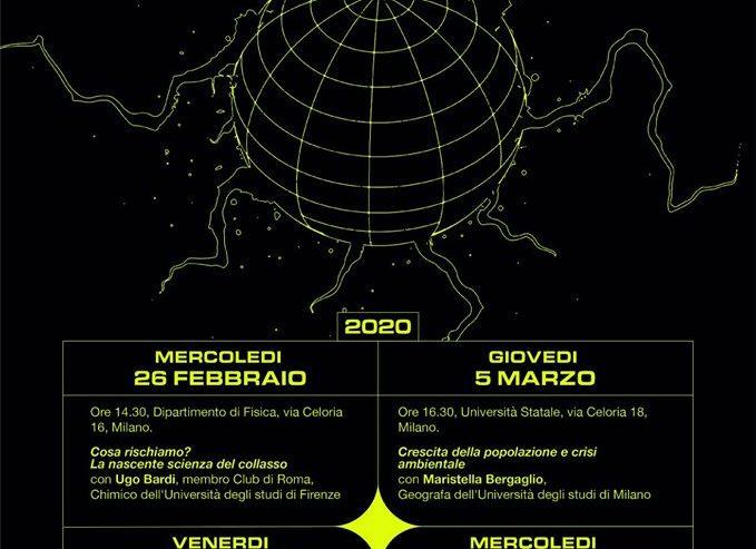 Introduzione alla scienza del collasso di Ugo Bardi