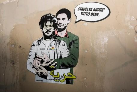 Sequestro Patrick Zaky: la comunità studentesca riempie le piazze di Bologna