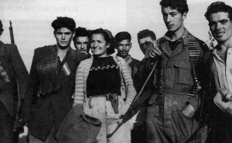 Storia della Resistenza – Dal lato giusto della barricata