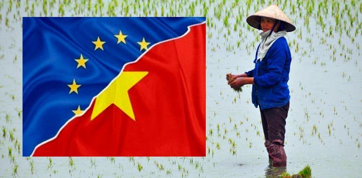 L'accordo di libero scambio UE-Vietnam calpesta i diritti umani