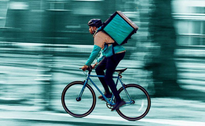 Riders e commercio, i lavoratori più a rischio