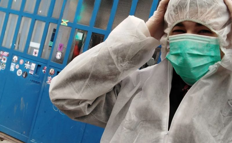 Organizzare la solidarietà ai tempi del Coronavirus